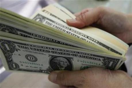 USD mạnh lên nhờ thị trường việc làm Mỹ ổn định