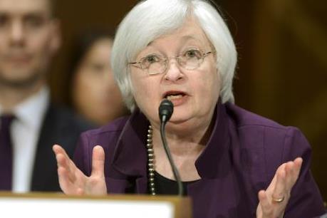 Nhân tố Trung Quốc và quyết sách của Fed