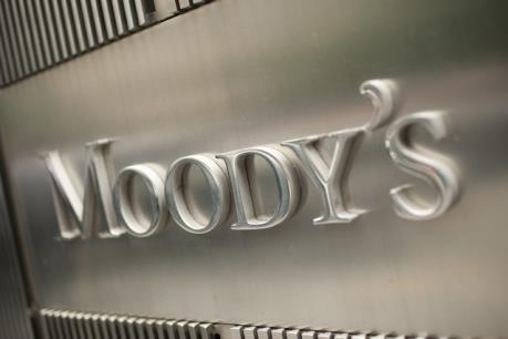 Moody's hạ bậc tín nhiệm của Pháp