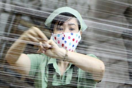 Đại diện Hiệp hội len Australia: Ngành dệt may Việt Nam có tiềm năng rất lớn