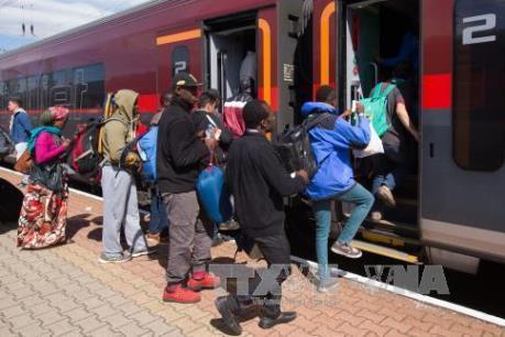 Kế hoạch mới của EU tạo thêm kỳ vọng cho người di cư
