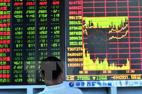 MHC giá trần chiếm hơn 200 tỉ, VN-Index tăng gần 6 điểm
