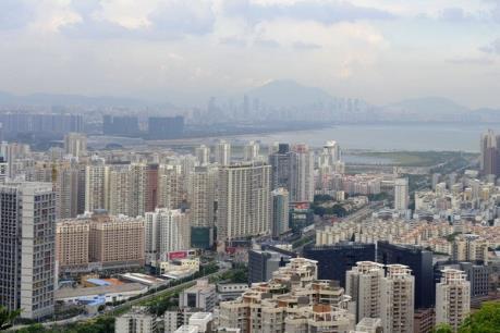CASS: Kinh tế Trung Quốc tăng trưởng 6,9% năm nay