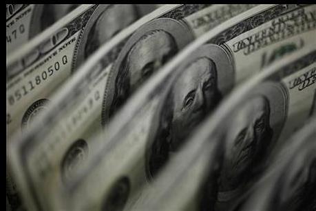 Các đồng tiền châu Á mất giá so với USD