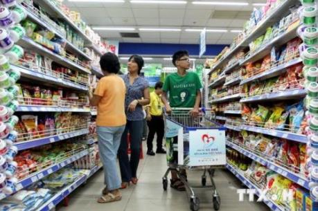 Chỉ số giá tiêu dùng Tp. Hồ Chí Minh tháng 9 giảm 0,47%