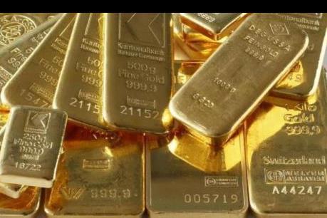 Giá vàng giảm gần 1%