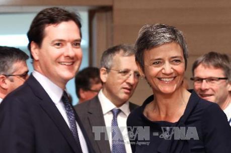 Nước Anh muốn tăng cường quan hệ kinh doanh với Trung Quốc