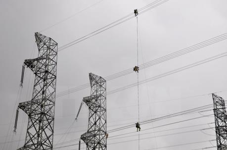 Tập đoàn Malaysia hoàn tất thỏa thuận cuối dự án nhiệt điện tại Việt Nam