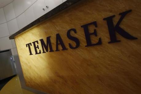 """Temasek """"rót"""" 65 triệu USD cho các dự án khởi nghiệp"""