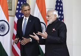 Ấn Độ, Mỹ hướng đến mục tiêu nâng kim ngạch thương mại lên 500 tỷ USD mỗi năm
