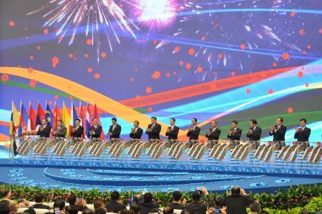 Quan hệ thương mại Việt-Trung: Kỳ vọng vào giới doanh nghiệp