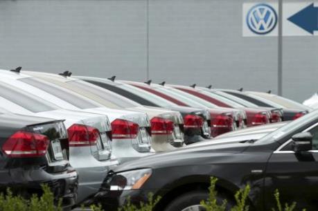 Volkswagen mất hơn 26 tỷ USD vì vụ bê bối gian lận khí thải