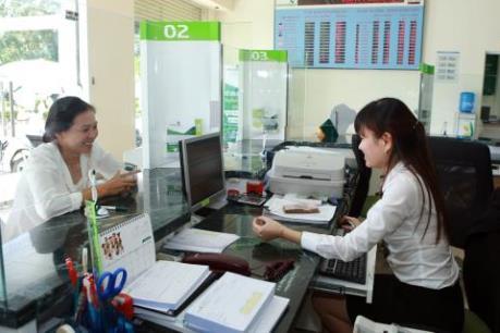 Chỉ có 30% doanh nghiệp vừa và nhỏ tiếp cận được vốn ngân hàng
