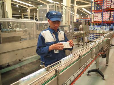 Chỉ số giá sản xuất hàng công nghiệp quý III giảm nhẹ