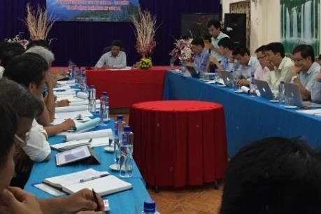 Đường dây 500kV Sơn La-Lai Châu sẽ về đích trước tiến độ