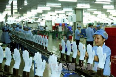 Bình Dương thu hút FDI vượt kế hoạch gần 50%