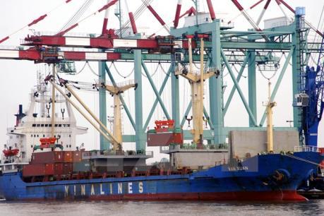 TP.Hồ Chí Minh: Tổng cầu tiếp tục tăng cao