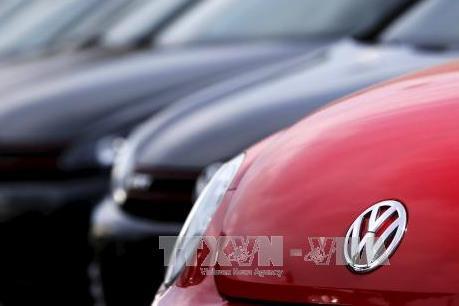 EC lên tiếng về vụ bê bối khí thải của Volkswagen