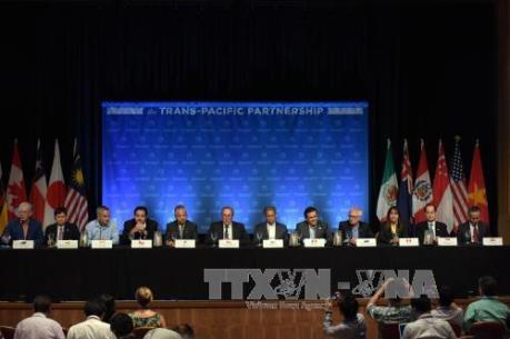 Đàm phán TPP sẽ nối lại vào tuần tới