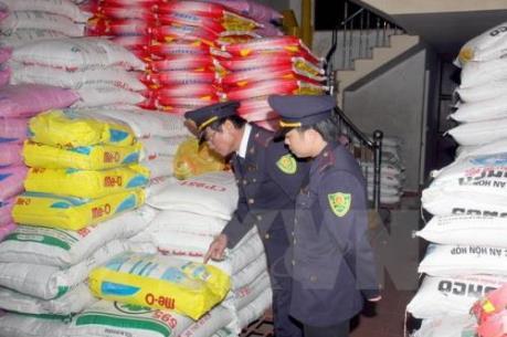 Xử phạt 3 cơ sở sử dụng chất cấm trong chăn nuôi