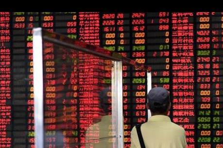 Chứng khoán châu Á biến động trái chiều sau phát biểu của Chủ tịch Fed