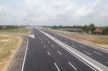 Từ 1/10 sẽ thu phí thêm 52,5 km đường cao tốc Hà Nội - Hải Phòng