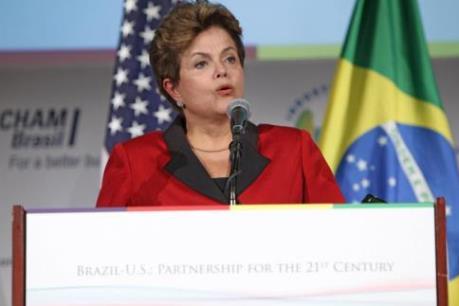 Quốc hội Brazil thông qua dự luật thắt chặt chi tiêu công