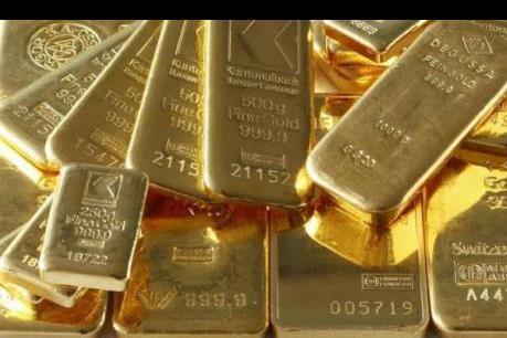 Nhìn lại thị trường vàng thế giới tuần qua