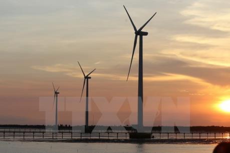 Mỹ-Trung cam kết tăng cường sử dụng năng lượng sạch