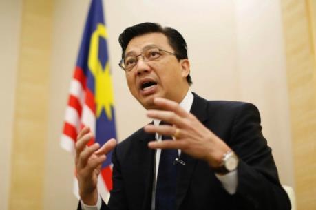 Malaysia sẵn sàng liên minh cảng biển với Trung Quốc