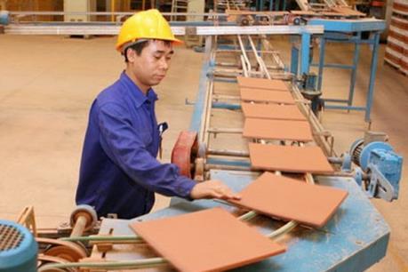 Khởi công xây dựng Khu công nghiệp Phong Điền - Viglacera