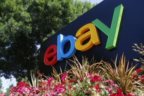 """""""Chợ ảo, tiền thật"""" - chìa khóa giúp eBay thành công"""