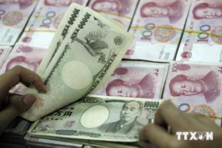 Lo ngại về kinh tế Trung Quốc đẩy đồng yen tăng giá