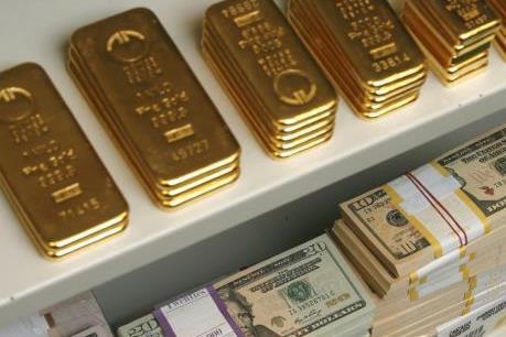 Thị trường vàng: Phiên giao dịch tồi tệ nhất trong hơn hai tuần qua