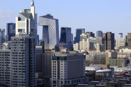 Trung Quốc: Lợi nhuận lĩnh vực công nghiệp sụt giảm mạnh