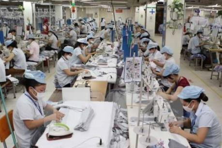 Hỗ trợ đào tạo nghề, giải quyết việc làm cho lao động bị thu hồi đất