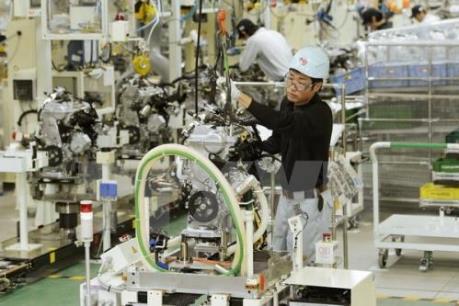 Nhật Bản cam kết nỗ lực đẩy lùi giảm phát