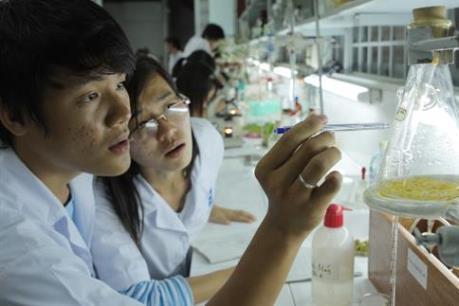 Xây dựng 3 trung tâm công nghệ sinh học cấp quốc gia