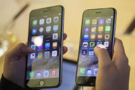 Apple: Bộ đôi 6s/6s Plus ghi nhận doanh số bán kỷ lục trong ba ngày đầu