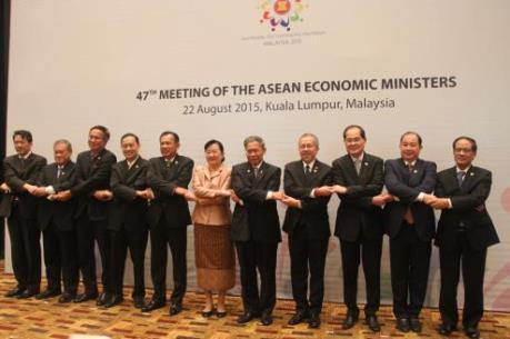 Đông Nam Á đang trở thành công xưởng của thế giới
