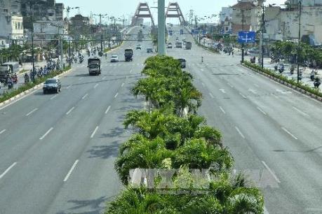 Tp. Hồ Chí Minh còn 24 điểm nóng có nguy cơ ùn tắc giao thông