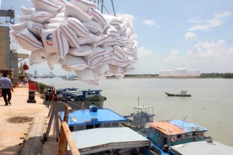 Indonesia sẽ mua gạo của Việt Nam và Thái Lan