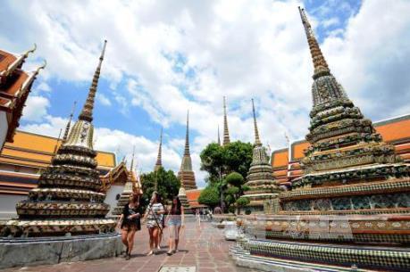 Thái Lan muốn thu hút thêm khách du lịch từ ASEAN