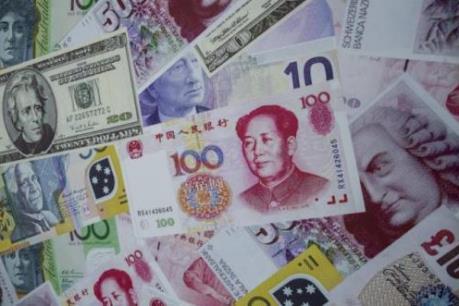 Các đồng tiền châu Á lên giá so với USD