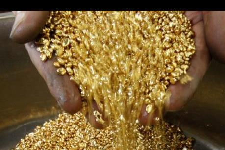 Giá vàng giảm 5 quý liên tiếp