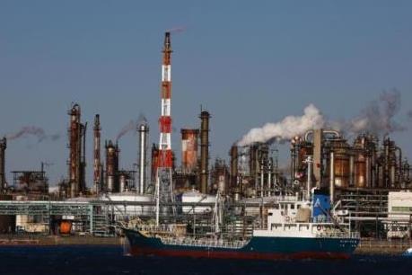 Sức tiêu thụ năng lượng của Mỹ chi phối thị trường dầu thế giới