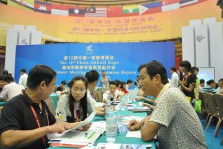 Hơn 20 doanh nghiệp Trung Quốc tìm kiếm cơ hội đầu tư tại Việt Nam