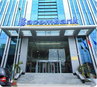 Sau sáp nhập, Sacombank lọt vào top 5 ngân hàng lớn nhất Việt Nam