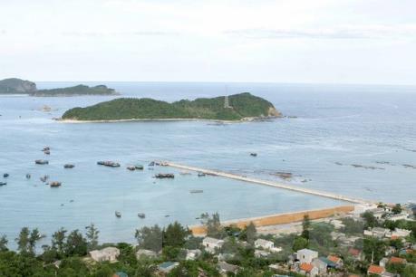 Huyện đảo Cô Tô: Đô thị sinh thái biển thông minh