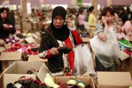 Kinh tế Indonesia có thể đạt 5,3% trong năm 2016